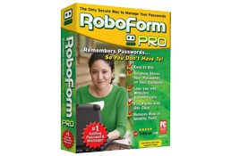 RoboForm Password Manager for Windows, Mac and Mobile