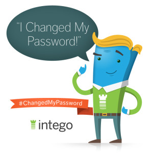 Password Day Means Change Your Password